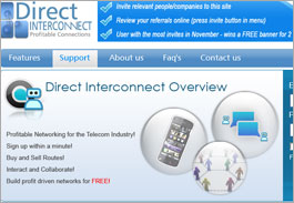 Direct InterConnect